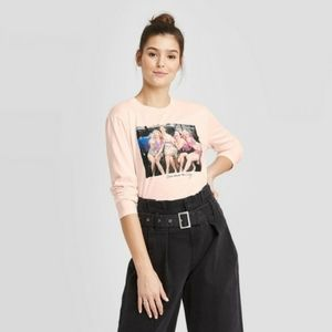 Sex and the City Long Sleeve Tee